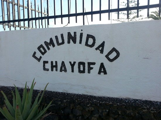 Chayofa