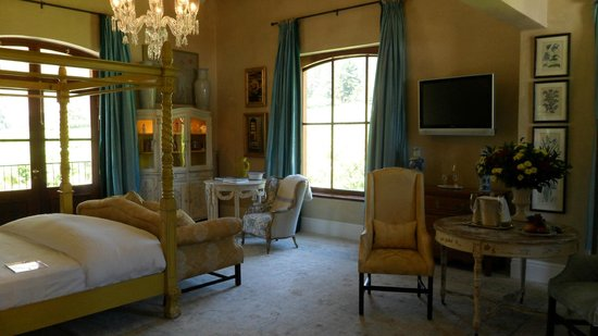 La Residence: Room 6