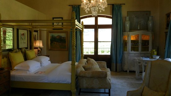 La Residence : Bedroom - Room 6