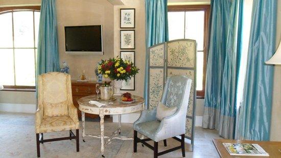 La Residence : Room 6