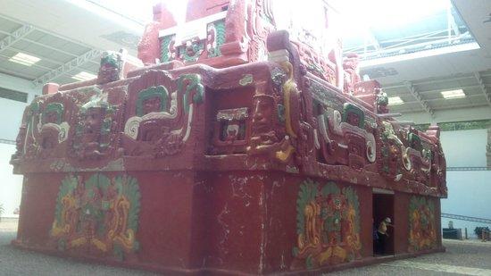 Copán Ruinas: Musée