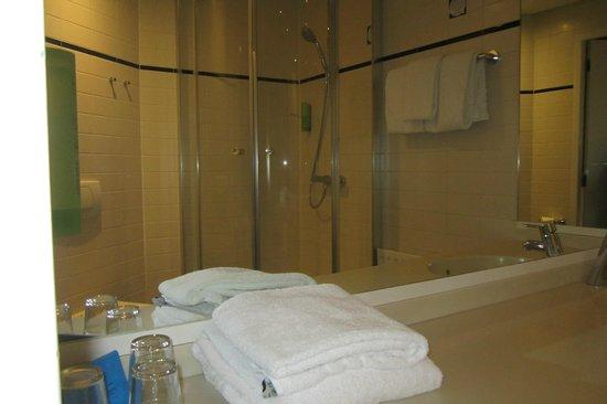 Conscious Hotel Museum Square: WC