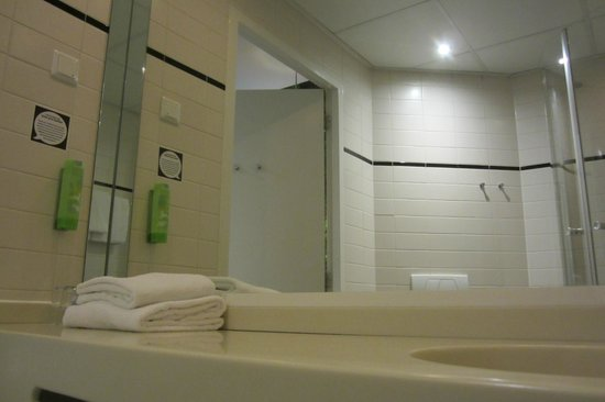 Conscious Hotel Museum Square : WC