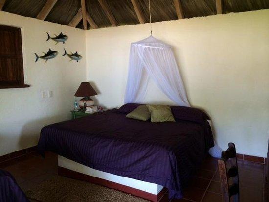 Majahua Palms : Bed