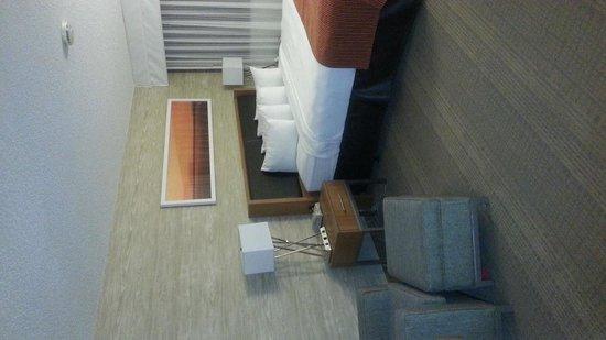 Holiday Inn Atlanta - Perimeter / Dunwoody: Room