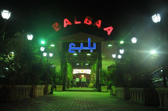 Balbaa Village: 3