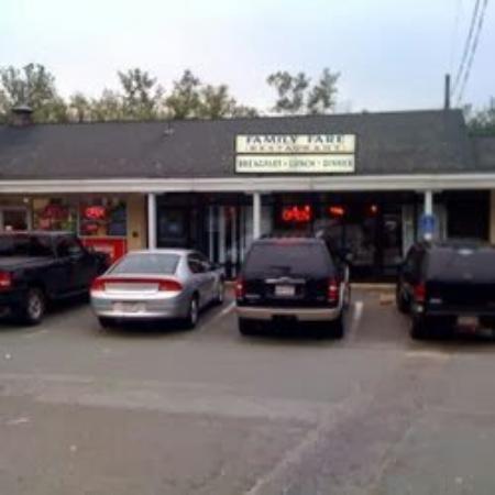 Family Fare Restaurant: Internet Photo of Restraunt