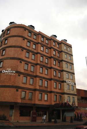 Hotel Charlotte: hotel