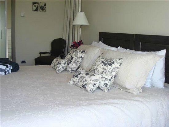 Kenthurst Lodge B & B: Bedroom