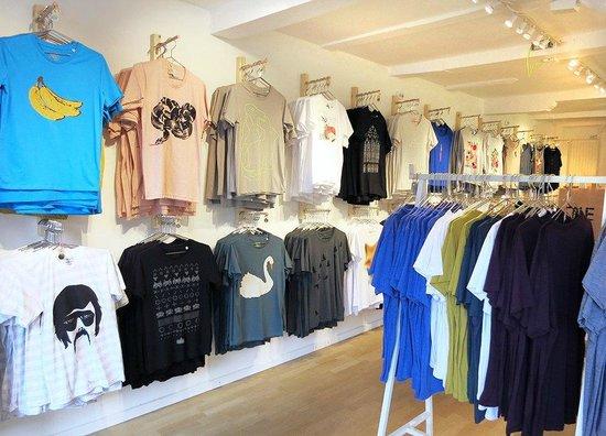 pretty nice 76155 a89fa Tee Shirt Shop - South Park T Shirts