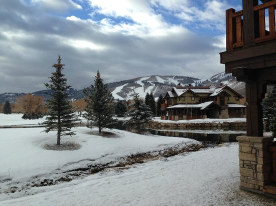 Hotel Park City, Autograph Collection: View of Park City Mountain
