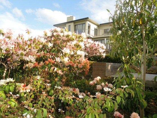 Kenthurst Lodge B & B : Outside