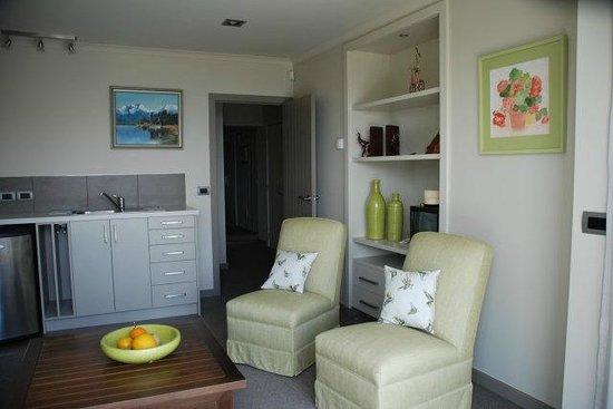 Kenthurst Lodge B & B: Room