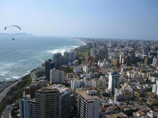 Miraflores Colon Hotel : La Mejor Ubicación