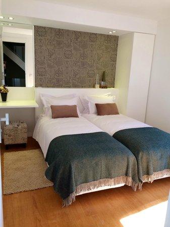 Dear Lisbon Charming House: Discovery Room