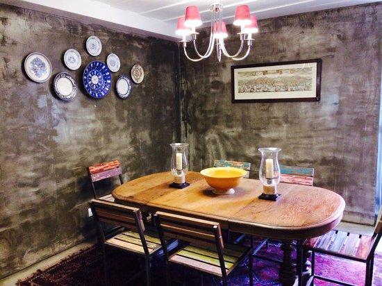 Dear Lisbon Charming House: Breakfast Table