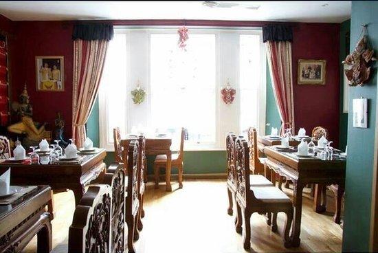 Ploythai Restaurant