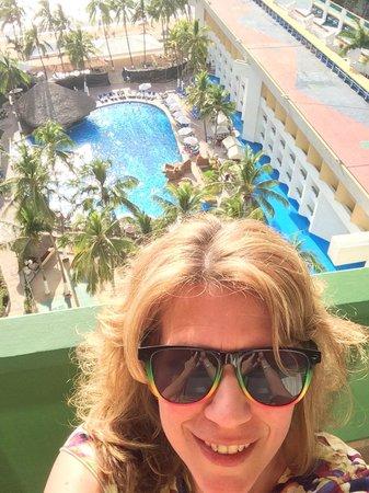 El Cid Castilla Beach Hotel: Pool