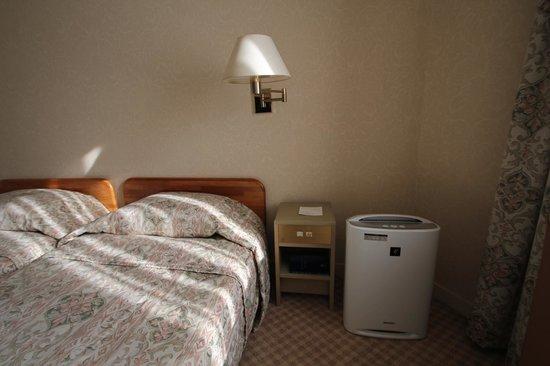 Highland Resort Hotel & Spa: 部屋