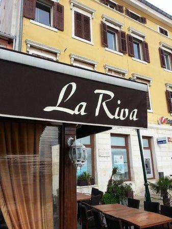 La Riva: Resturant