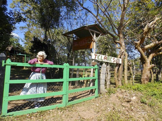 Matagalpa Tours: res Indigenas Nicaraguan Weavers' Co-operative