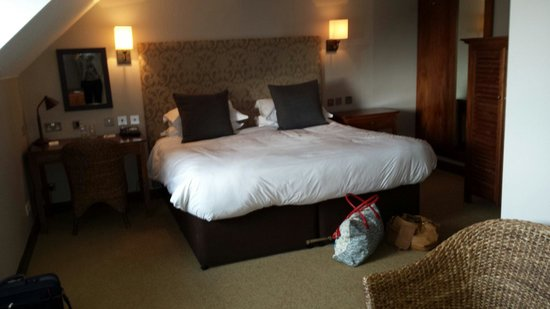 Barnham Broom: Superior room - number 62