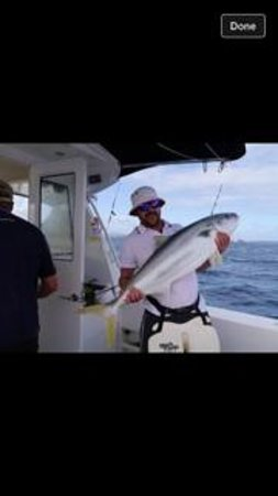Get Reel Charters: The catch of the day