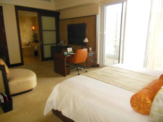Mandarin Oriental, Miami: room