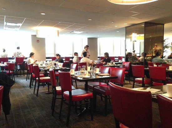 InterContinental Chicago Magnificent Mile: The Continental