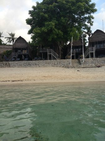 Hai Tide Beach Resort: rooms