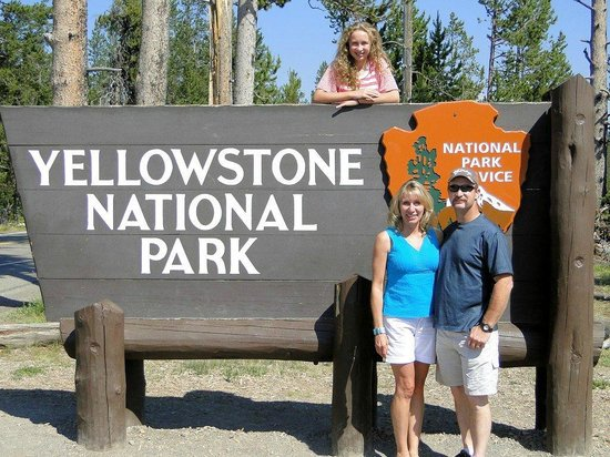 Stagecoach Motor Inn: We're a Gateway Community to Yellowstone Park