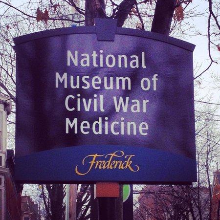 National Museum of Civil War Medicine : Feb 2014