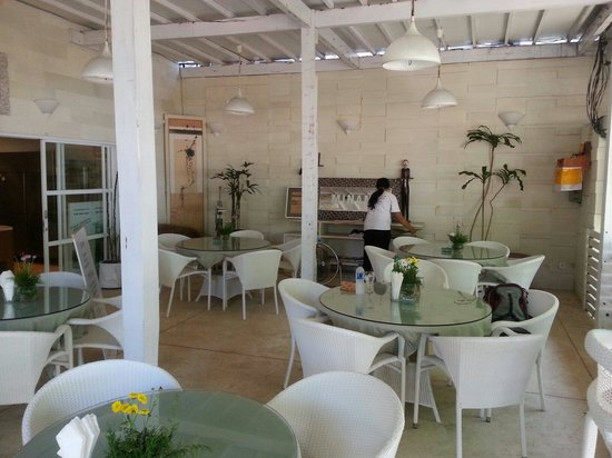 Minami: Le restaurant