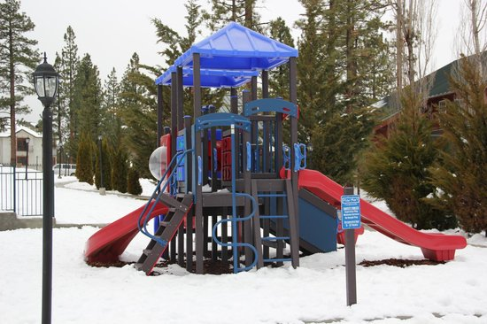 Worldmark at Big Bear: Playground