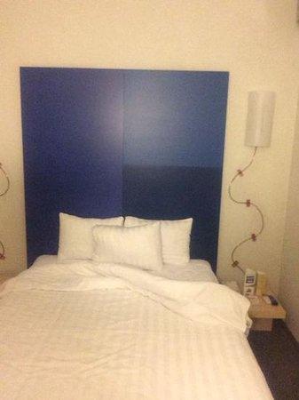 City Express Plus Reforma El Angel: buen hotel