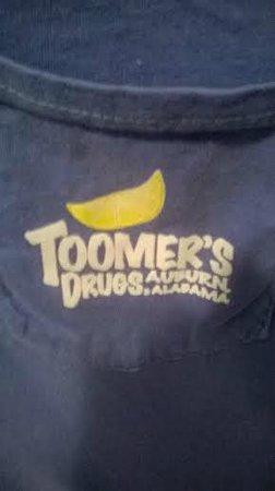 Toomer's Corner: Front