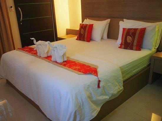 TT Naiyang Beach Phuket: Standard Room