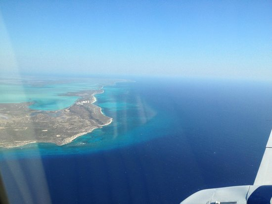 Salt Cay Divers: beutifull place to visit!