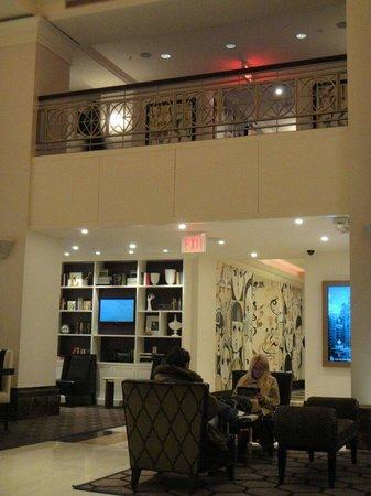 The Lexington New York City, Autograph Collection : Lobby
