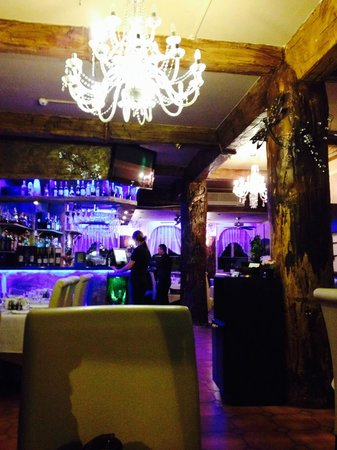The Don Italian Restaurant