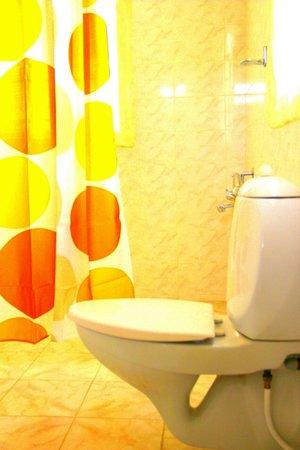 Global Residency : Bath