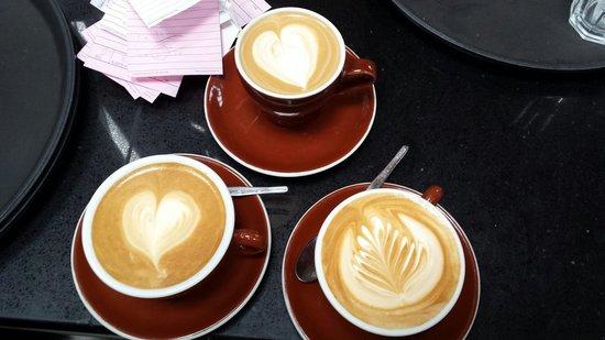Caffe Massimo Newmarket : Yummy