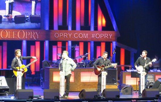 Grand Ole Opry: Rascal Flatts