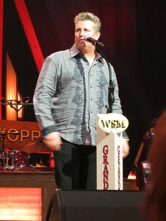 The Grand Ole Opry: Gary LeVox