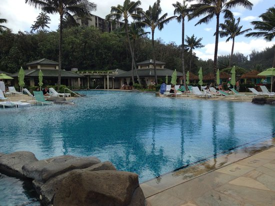 St. Regis Princeville Resort : Pool