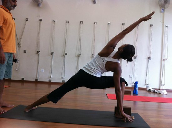 Sunalini Yoga