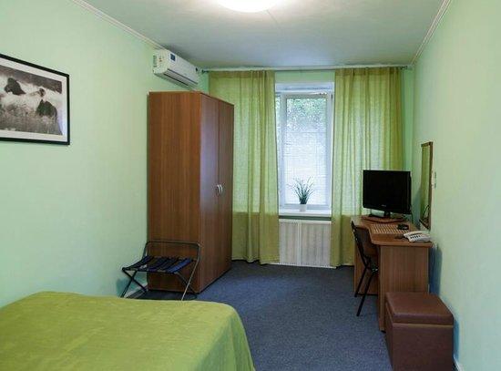 Hotel Mosfilm