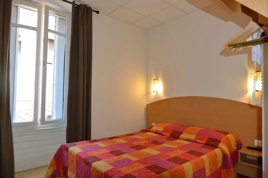 hotel de lyon chambre double - Lyon Chambre