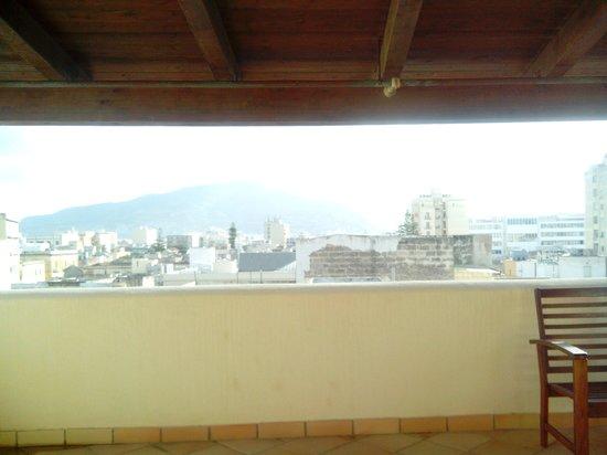Residence La Mattanza : vista