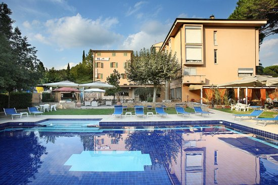 Photo of Hotel Miro Montecatini Terme